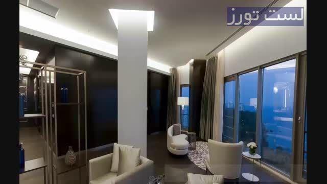 هتل باروت آنتالیا ترکیه + ویدئو