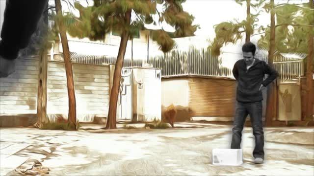 تیزر تبلیغاتی شرکت توزیع نیروی برق بر استان سمنان