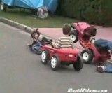 تصادف خانوادگی
