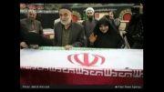 به مناسبت بازگشت شهید محمد منتظری