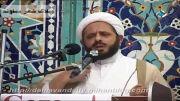 """نماز جمعه دماوند در برنامه """"در استان"""" شبکه تهران"""