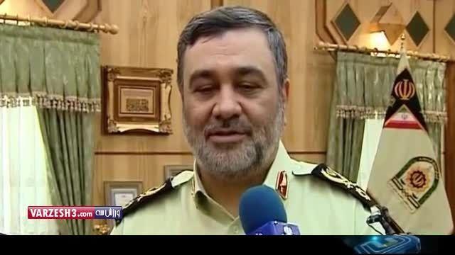 ایران به برزیل پلیس صادر می کند.!