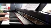 بیر 58 با پیانو