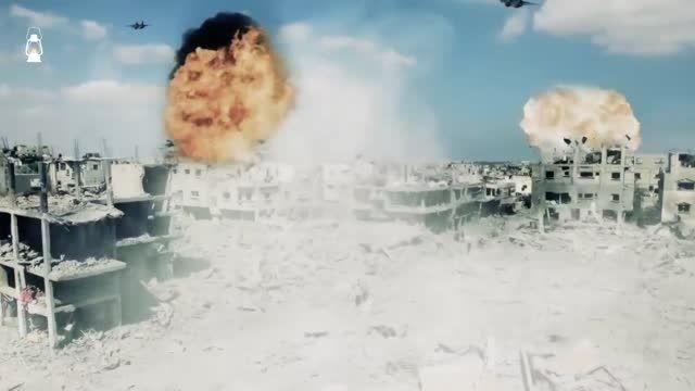 کلیپ تصویری «احتمال زیر صفر» - یمن تنها نمی ماند
