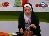 جدید ترین و خفن ترین سوتی خانم مجری مشهور صدا و سیما