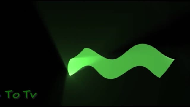 مدل اول تیزر- لوگوی تلویزیون اینترنتی تو