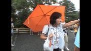 مستند سفر به ژاپن توسط یك ایرانی - قسمت ششم
