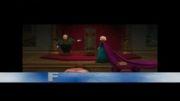 ماجرای کشته شدن مادر و پدر السا و انا توسط السا Frozen