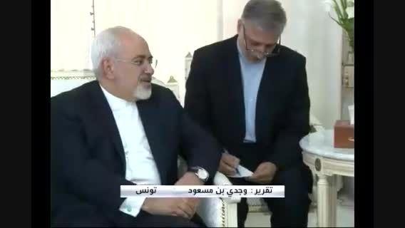ایران خواستارتوسعه همکاری کشورهای اسلامی شد