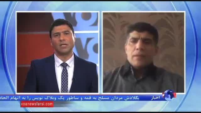 اظهارات مظفری درخصوص نایب قهرمانی والیبال ایران در آسیا