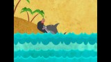 انیمیشن داستان قطر/ قسمت 7: همسایه