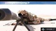 افتتاح تجهیزات نظامی توسط امیر سرتیپ احمد رضا پوردستان