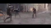 بهترین صحنه های اکشن 3 ( جدید )
