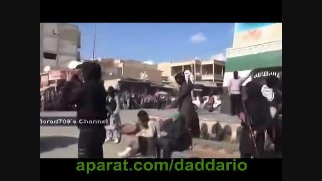 نتیجه حمایت های آمریکا و غرب از تروریسم در سوریه