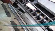 مکنده صنعتی- دستگاه نظافتی صنعتی- جارو برقی صنعتی