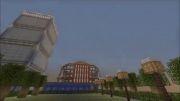 یک گیمر ۲ سال از زندگی اش را صرف ساخت شهر تایتان کرده ا