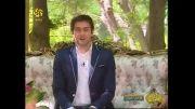 خوشا شیراز با حضور علی ضیا  قسمت 2- 6 اردیبهشت 92