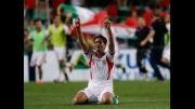 ***صعود ایران به جام جهانی***