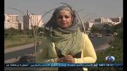 گزارش خبرنگار العالم از عملیات ویژه ارتش سوریه