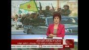 150 داعشی توسط کوردها تلف شدند