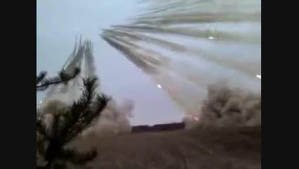 مانور نظامی ایران.تلاویو را با خاك یكسان می كنیم