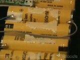 آموزش تعمیرات کامپیوتر آشنایی با سلول  باتری لپ تاپ و تعویض