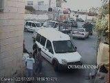 ربودن نوجوان فلسطینی توسط اسراییلی ها