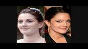 صورت های دروغی 9 - بازیگران بدون آرایش
