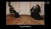 چگونه اب خوردن در دولت داش حرام نیست!؟