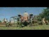 لاف زدن هندی- پریدن با تراکتور