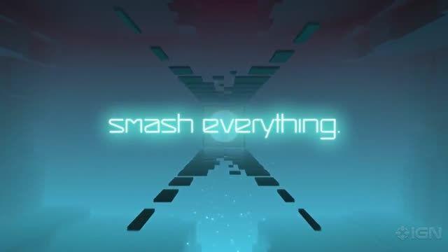 Smash Hit اسمش هیت