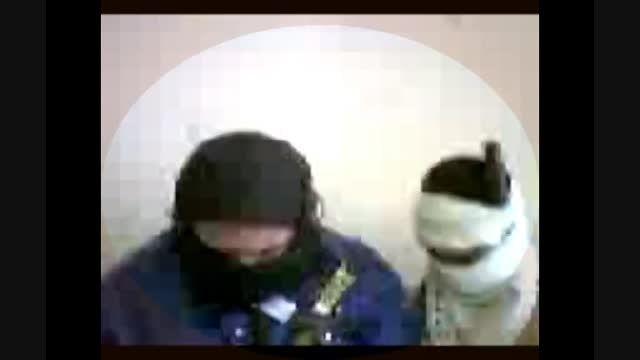 سربریدن وحشتانک داعش