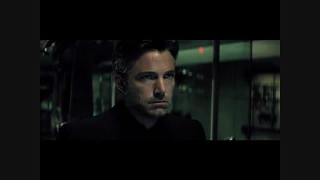 """آنونس رسمی فیلم بتمن در برابر سوپرمن""""ظهور عدالت"""""""