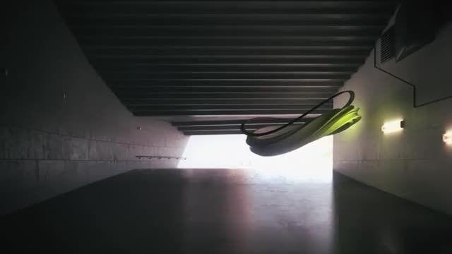 اصول صحیح جایگاه سازی برند در Nike Air