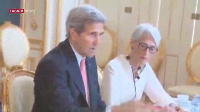 گزارش خبرنگار تسنیم از مذاکرات هسته ای در وین