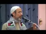 دیدار کاروان غزه با خالد مشعل