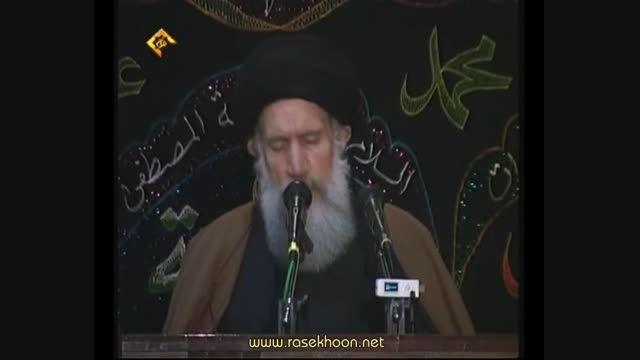 : سیری بر برکات نهضت امام حسین علیه السلام