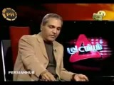 مهران مدیری-مصاحبه