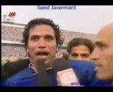 قهرمانی استقلال سال84-85 همراه با مصاحبه با بازیکنان استقلال