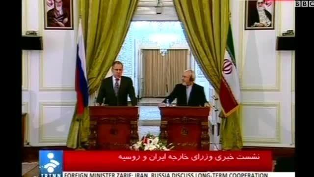 پیشنهاد روسیه به ایران برای تحویل سیستم ضد موشکی جدید .