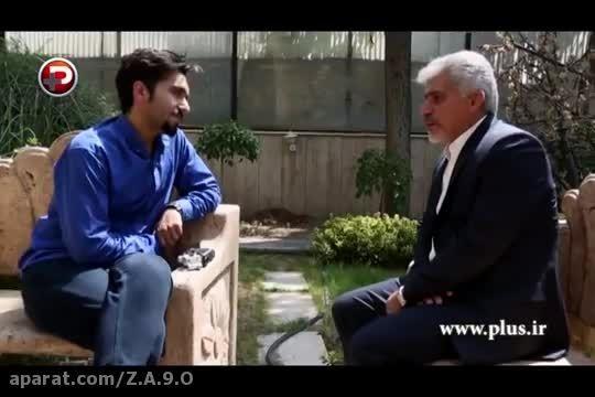منصور پاشایی: چند آلبوم دیگر هم با صدای مرتضی منتشر..