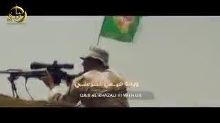 """سازمان مبارز و جهادگر """"عصائب اهل الحق"""""""