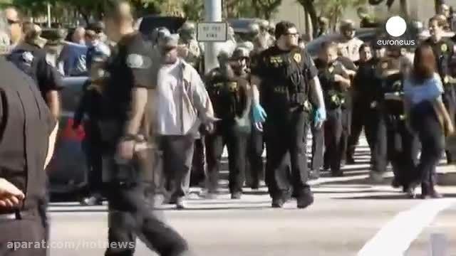 تیراندازی در کالیفرنیا - سه کشته و 20 زخمی