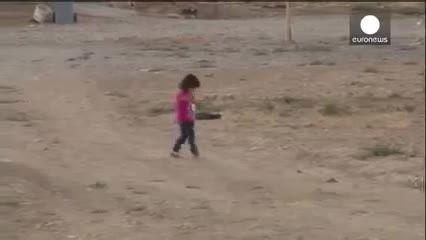 جنایت داعش به دختران وزنان
