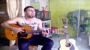 آهنگ پاپ عشق تازه با گیتار خیلی قشنگه ببنیدش توسط محمد امین صفری  !!