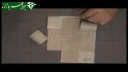 روشی ساده برای ساخت جعبه های زیبا