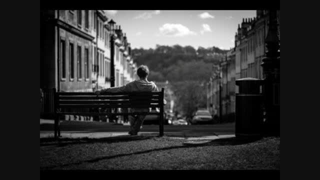 آهنگ «اگه یه روز بری سفر...»از فرامرز اصلانی