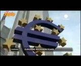ترس از رکود اقتصادی دوباره اروپا فرا گرفت