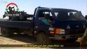 کشته شدن 4 تروریست ارتش آزاد با خمپاره ارتش سوریه