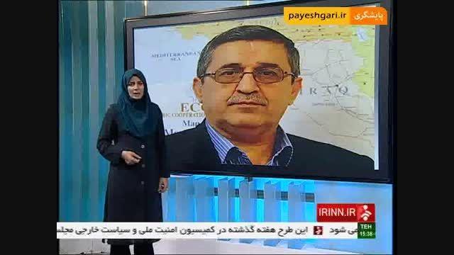 تجارت زمینی  ۱.۵ میلیارد دلاری ایران و افغانستان